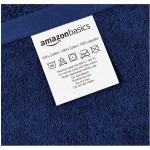 Хавлия за баня 100 % памук Amazon Basic - 2 бр. в комплект