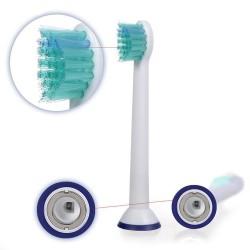 Сменяема глава Compact Proresult за електрическа четка за зъби