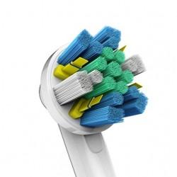 Смeняема глава  Floss Action за електрическа четка за зъби